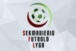 Skelbiama registracija į naują Įmonių futbolo lygos sezoną