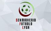 SFL A divizionas. FK AveKo - FC Vova