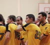 Lemiama Select Futsal I lygos varžybų savaitė