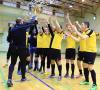 Select Futsal I lygos finišas: VDA - čempionė, Gelsauga išplėšė medalius