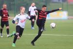 19 turas: FKK Spartakas suka įvykius link peržaidimo rungtynių