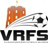 Į VRFS valdybą pretenduoja 17 kandidatų