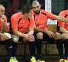 Select II lyga: VGTU-Vilkų fiasko prieš Olimpiją paliko Maccabi viršūnėje ilgesniam