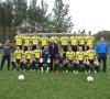 Čempionų pėdomis. FK Pagiriai – B diviziono karaliai be karūnos