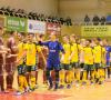 Dėl salės futbolo situacijos Vilniuje