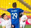 A divizionas: FC Vovos serija, Viesulo akibrokštas ir Širvintų įniršis