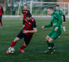 SFL Taurės pusfinalyje – minimalios Vilties dublerių ir FKK Spartako pergalės