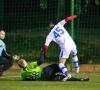 SFL taurės finalas: antras Navigatorių šansas paneigti prognozes