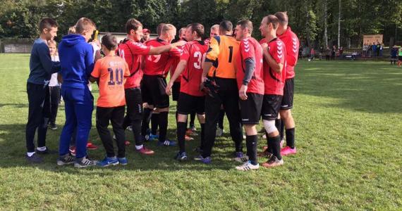 C divizionas: Futbolo kovas nustelbė piršlybos