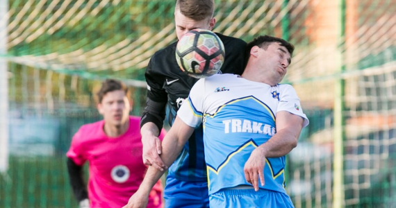"""VRFS III lyga: Protestas, Spartako sprintas ir Trakų įspūdingas """"comebackas"""" (15 turo apžvalga)"""