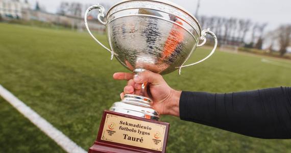 SFL Taurės finale – titulų ištroškusių komandų akistata