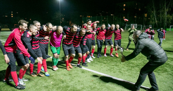 SFL Taurę iškovojo FKK Spartakas (Video, Foto)