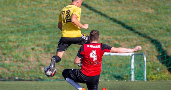 SFL savaitė: taškų sąskaitas pagaliau atidarė visos divizionų komandos