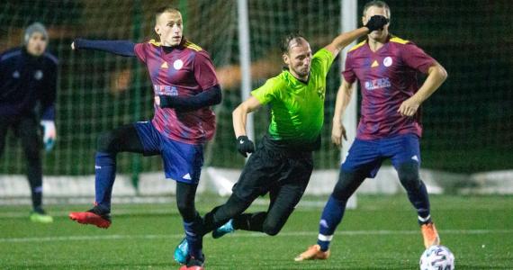 19 turas: Margiriui liko žingsnis, FK Medžiai laukia varžovų paslaugos