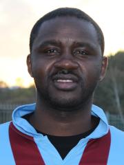 Mohamed Souley  Fofana