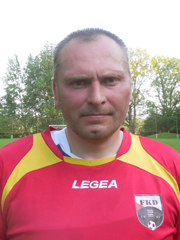 Giedrius Belevičius