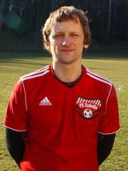 Andrius Mikša