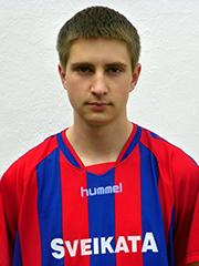 Lukas Kerušauskas