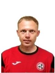 Dmitrij Malyšev