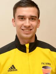 Erikas  Grigaitis