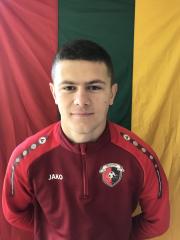 Andrius Kondratovič