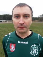 Donatas Petrošius