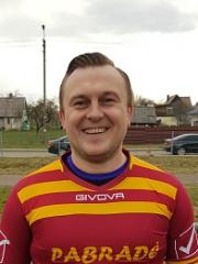 Daniel Mikelevič