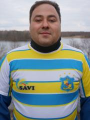 Jurij  Svistalski