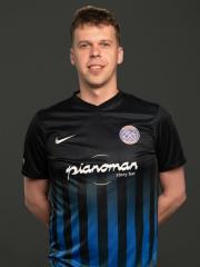 Darius Navikas