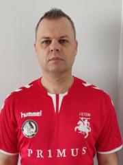 Gediminas Grigonis
