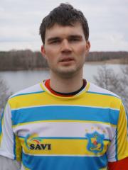 Justas Butrimavičius