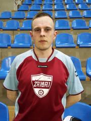 Raimondas Baranovskis
