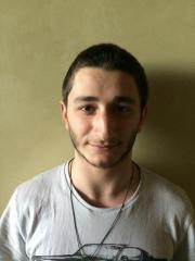 Dimitri Sanaia