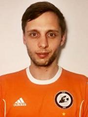 Deividas Galeckas (dubleris)
