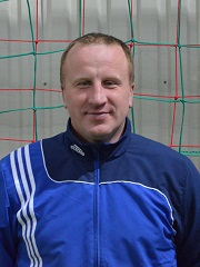 Marius  Vėbra
