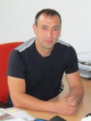 Jurij Šakirov