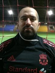 Edgar Alberto Heredia Serrano