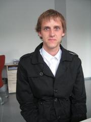 Justinas Žvirblis