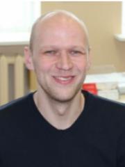 Gediminas Paulauskas