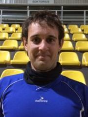 Adrian Vicent Claramunt