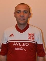 Sergej Vengrovskij (dubleris)