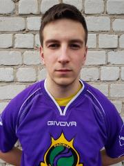 Edgar Vitkovski