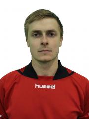 Erik Sinkevič (dubleris)