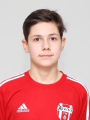 Benas Šostakas