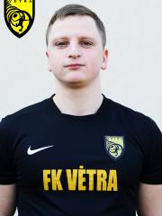 Kazimir Izmailovič