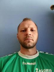 Kęstas Skačkauskas