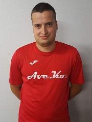 Rafal Demidovič (dubleris)