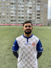 Fahad  Al Balushi