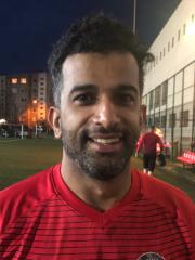 Taha Alzadhali