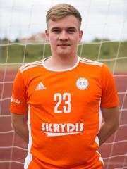 Ernestas Vorobjovas